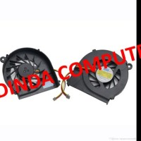 Kipas Cooling Fan HP CQ42 G4 G42 CQ62 G62 G6 G7 G4-1010US G7-1328