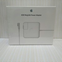 Charger Macbook Magsafe 1 45w Adaptor Apple Mac book Pro Air A137