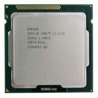 Processor Intel Core i3 2130 Tray + Fan Original LGA 1155 perkaka