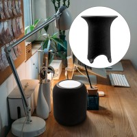 Casing Pelindung Anti Debu Untuk Apple Homepod Smart Speaker