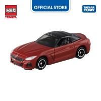 Tomica Regular #074 BMW Z4