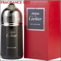 Decant Parfum Ori Cartier Pasha de Cartier Edition Noire for Men EDT