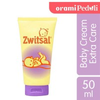 ORAMI - Zwitsal Extra Care Baby Cream with Zync 50ml Tub