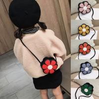 (PROMO) ♕ babyme ღ Baby Girls Mini Messenger Bag Handbags