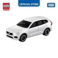 Tomica Regular #022 Volvo XC60