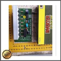 Kit inverter dc to ac 750 watt pengubah arus listrik dv ke ac Murah