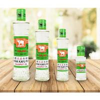 Minyak Kayu Putih Cap Gajah Botol Plastik