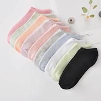 Kaos kaki wanita - kaos kaki pendek - kaos kaki murah - kaos kaki KK17