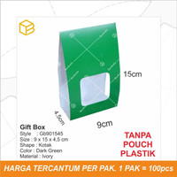 GB901545 Warna - Gift Box. packaging. souvenir box