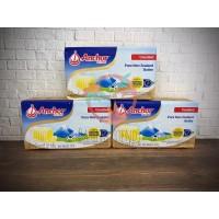 Anchor Butter Pats Unsalted 227gr