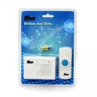Bel Nirkabel Rumah | Wireless Door Chime | Bel Wireless