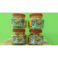 Pusan Choco Gold LM toples (50 Pcs)