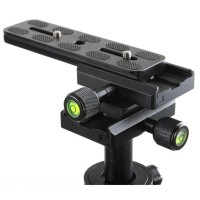 Taffware Stabilizer Steadycam Gimbal Pro for Camcorder DSLR - S40