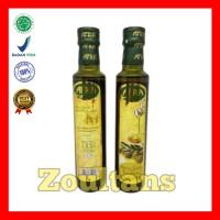 Minyak Zaitun Extra Virgin AFRA 250ml Penurun Gula Darah Tinggi BPOM