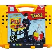Mainan Tool Set Alat Tukang