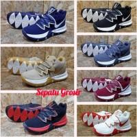 Sepatu Basket Pria Wanita Nike Kyrie 5 Sneakers Basketball Couple