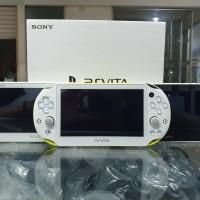 PS Vita Slim Rekondisi
