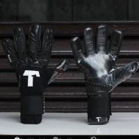 titan alien Black devil - sarung tangan kiper goalkeeper glove