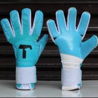 titan Alien Blue/White - sarung tangan kiper goalkeeper glove