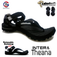SABERTOOTH Sandal Gunung Traventure Intera Theana Size 32 s/d 47