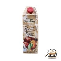 Chios Gardens NFC 3 Fruits Juice 1 Liter