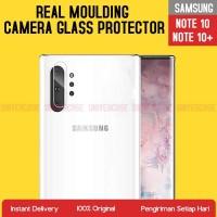 Kamera Anti Gores Samsung Note 10 Plus / Note 10 Camera Tempered Glass