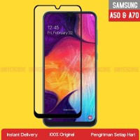 Tempered Glass Samsung A50 / A70 Anti Gores Screen Guard Protector