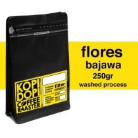 Kopi Arabika Flores Bajawa 250 gram 250gr