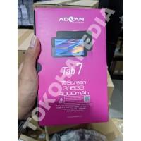 Advan Tab 7 3/16Gb RAM 3GB STORAGE 16GB GARANSI RESMI