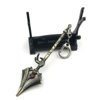 Gantungan Kunci Senjata Anime Game (League Of Legend)