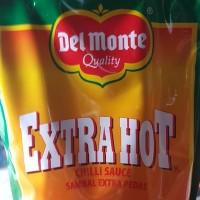 delmonte saus sambal del monte 1kg