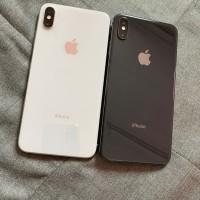 Iphone XS Max 256GB Second mulus