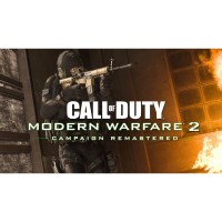 Game PC CALL OF DUTY: MODERN WARFARE 2 – CAMPAIGN REMASTERED CD Game