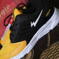 Sepatu Lari Eagle Running Perfomance