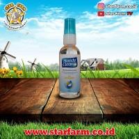 Handy Clean Sanitizer 60ml - Star Farm