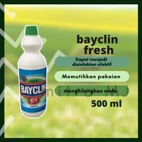 BAYCLIN FRESH 500 ML