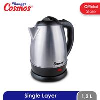 Cosmos Ketel Listrik CTL-618 -1.2L