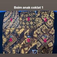 Celana Boim Batik Anak