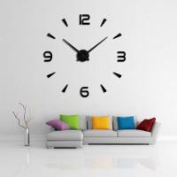 Jam Dinding Raksasa DIY Diameter 80-130cm