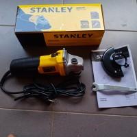 Mesin Gerinda STGS5100 STANLEY STGS 5100 Angle Grinder