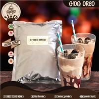 Bubuk Choco Oreo/Powder Rasa Choco Oreo/Bubuk Minuman Ori 1 Kg