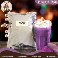 Promo Bubuk Taro/Powder Rasa Taro/Bubuk Minuman Taro/Bubuk Premium 1kg