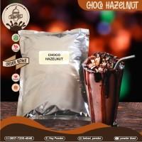Bubuk Choco Hazelnut/Powder Rasa Choco Hazelnut/Bubuk Minuman Ori 1 Kg