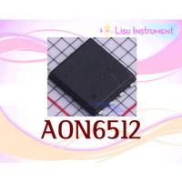AON6512 6512 30V N-Channel AlphaMOS DFN-5x6