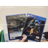 PALING MURAH !! PS4 RESIDENT EVIL 5 CD GAME BD PS 4 Playstation 4 Eng