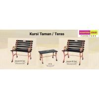 Kursi Taman / Kursi Teras / Kursi Kayu / Meja Kayu Murah Surabaya