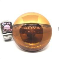Decant bvlgari aqva amara pour homme eau de toilette 5 ml