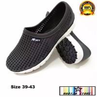 Sepatu Karet Jaring Slip On Pria PRO ATT PSO 159