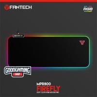 Fantech MPR800 FIREFLY - Gaming Mousepad