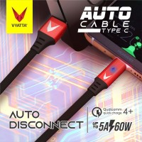 VYATTA AUTO Cable / Kabel Data Smart Disconnect Type C